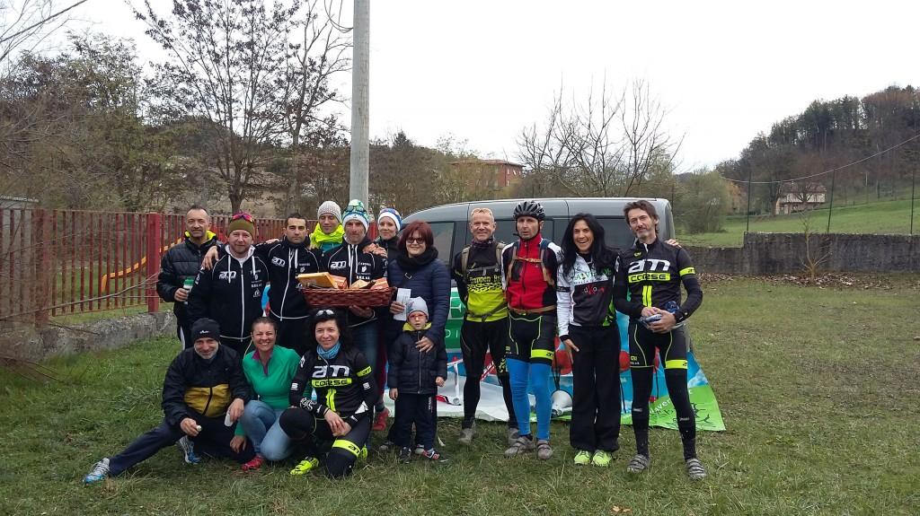"Trofeo a Squadre ""La Verde"". 3° Team Duemme"