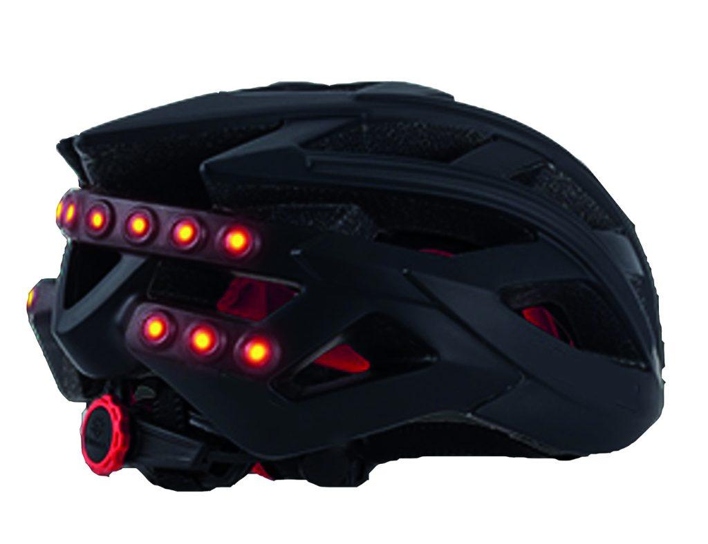 casco nero