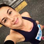 Running Charlotte