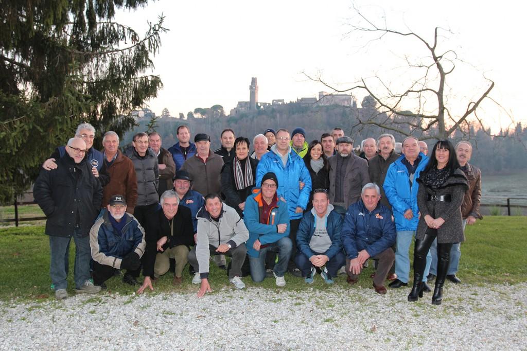 Gruppo di volontari