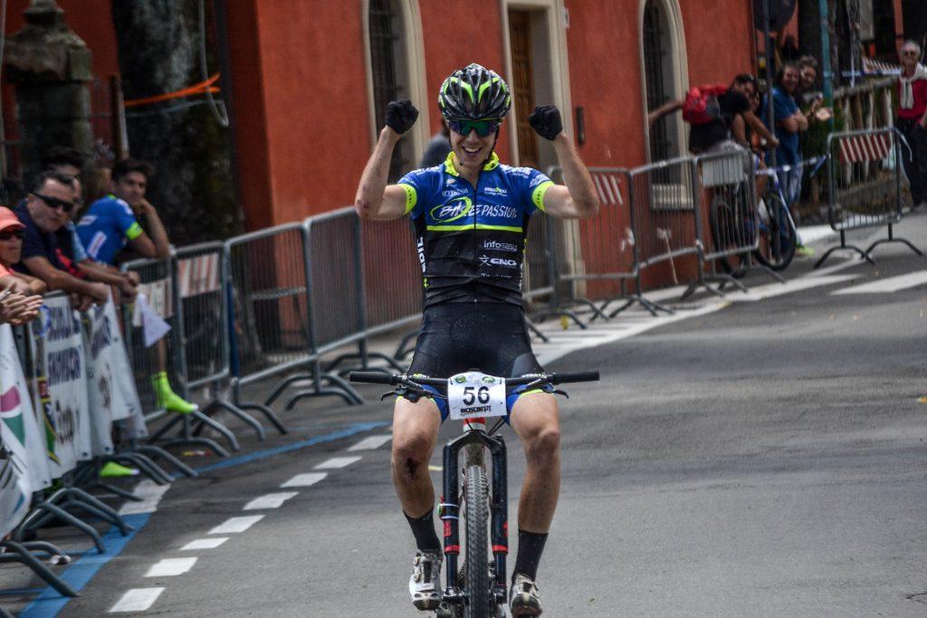Cimone Bike Marathon Luca Accordi