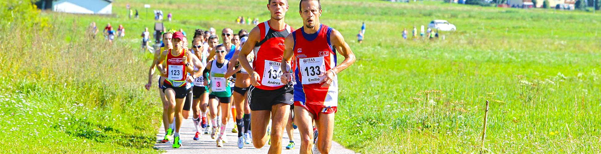 Marcialonga running coop