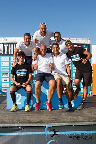 Triathlon Sprint Fidenza