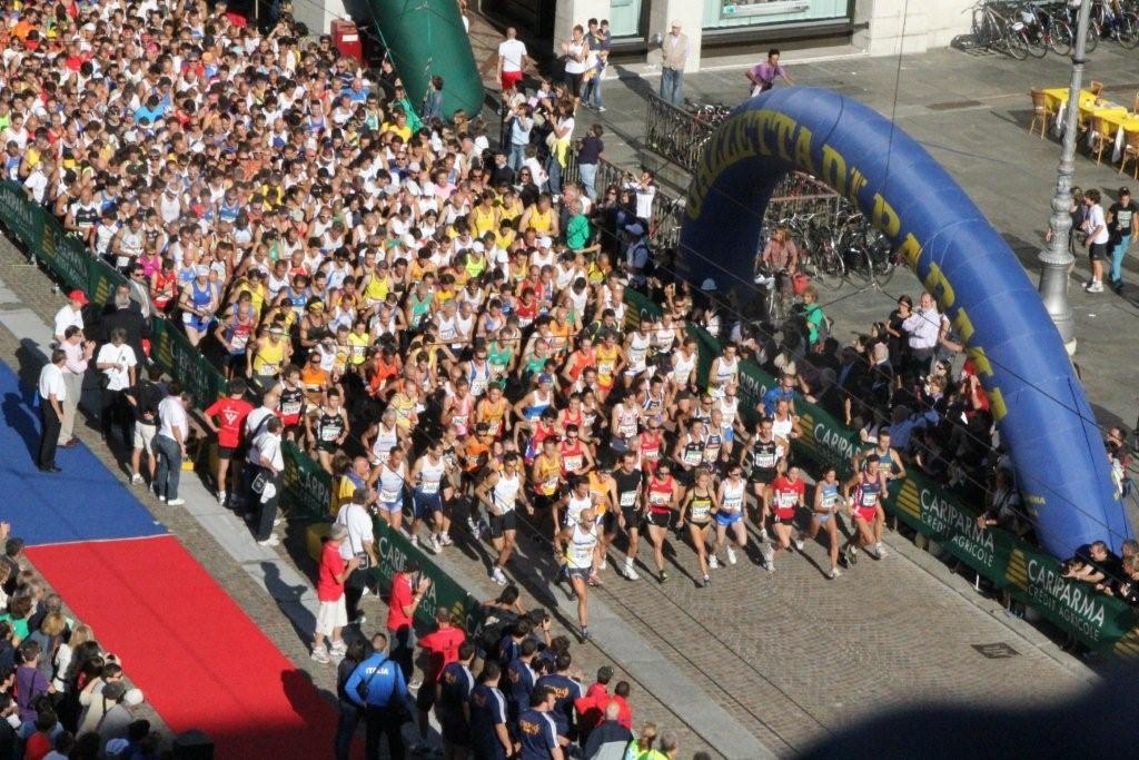 Cariparma Running 2017