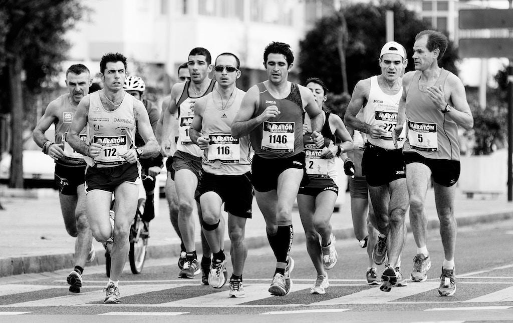 ENDU4team squadre running team