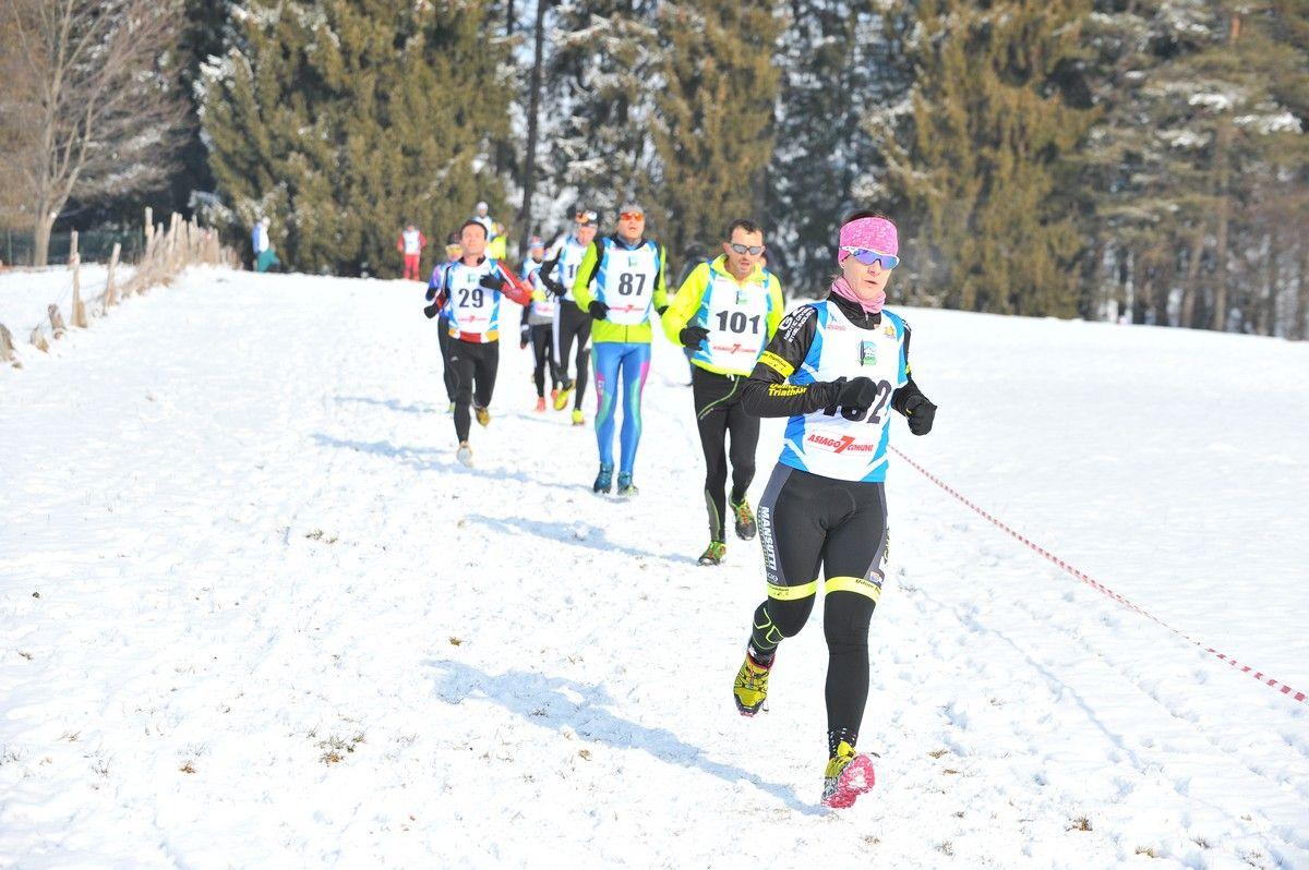 winter triathlon