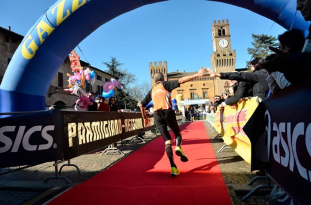 Sojasun Verdi Marathon