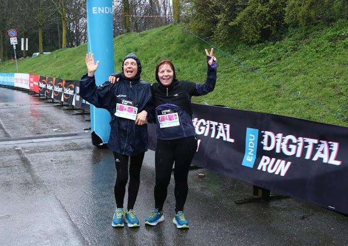 Endu Digital Run 2018